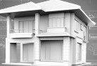 Albert Park Second storey additions 2
